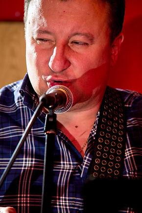 Сергей Радченков