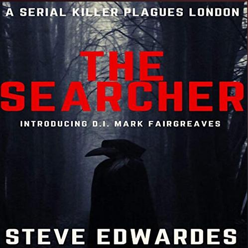 The Searcher - eBook