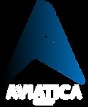 Aviatica Group Logo (Black background)-1