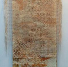 Cosmic Fishnet Scroll 1