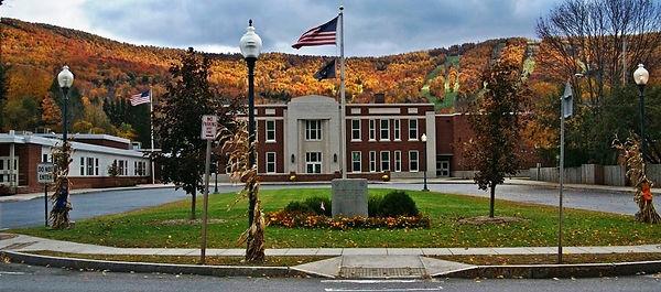 Windham-Ashland-Jewett Central School Di