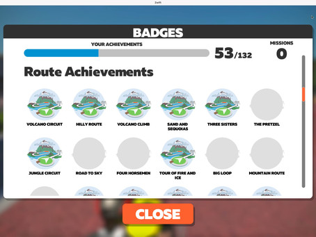 Badges and gamification in teamwork