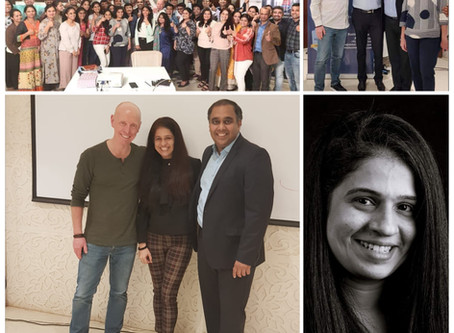 A social media action plan - from Mumbai