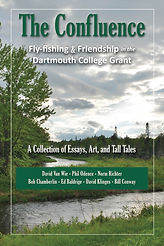 Stories about Fishing & Friendship in the Dartmouth College Grant