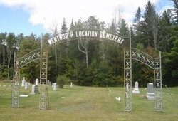 Wentworth Location