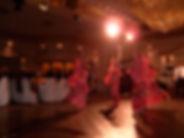 Mariage Bollywood danse indienne