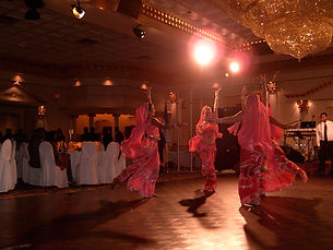 Mariage Bollywood bal d'ouverture danse indienne