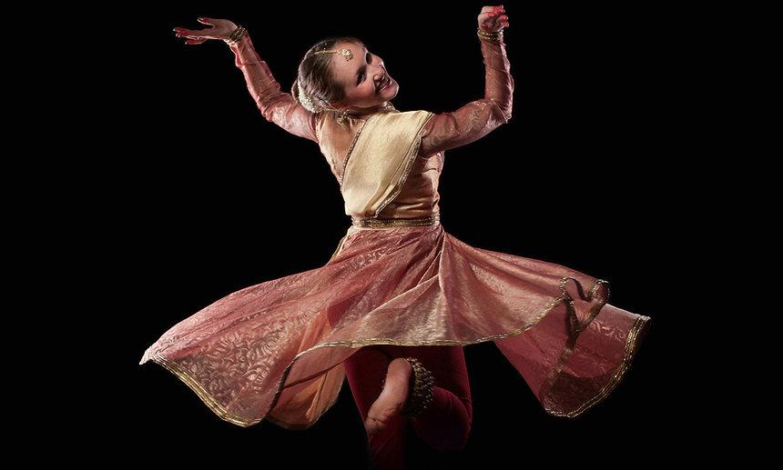 Danse Indienne Kathak Bollywood Folk Avignon