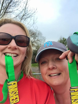 Chelmsford 10k Finishers