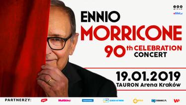 ENNIO MORRICONE - WYWIAD