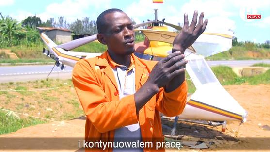 IKAR Z UGANDY
