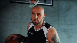 Marcin Gortat FreeYou. Montaż: Maciej Konrad