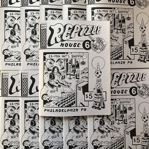 Reptile House #6