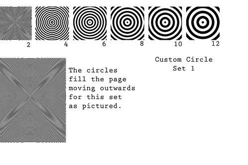 Circle Tones