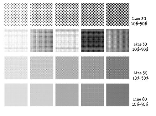 Basic Dot Sets