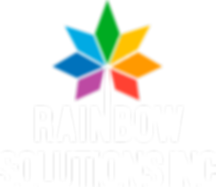 Rainbow Solutions Inc. Logo