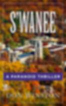 Don Winston, Sewanee, paranoid thriller, S'wanee