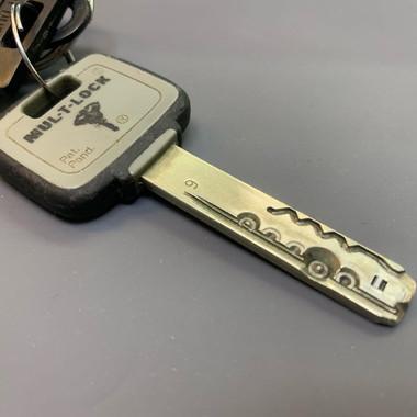 Ключ MT5+ Mul-T-Lock
