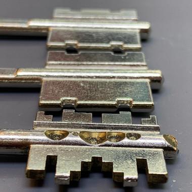 Ключ Cisa