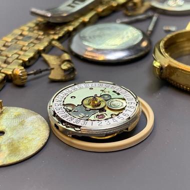 Часы Tissot Ballade