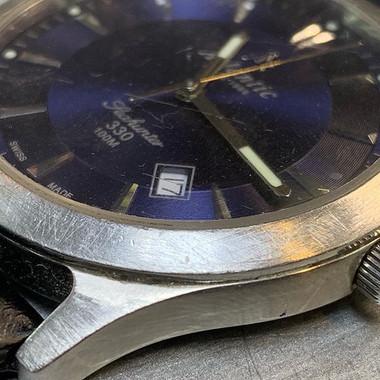 Часы Atlantic Seahunter 330