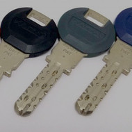 Kaba Matrix key