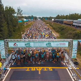 Grandma's Marathon 2018