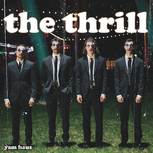 The Thrill Music Video