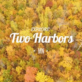 Explore Two Harbors