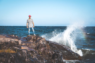 Duluth Waves