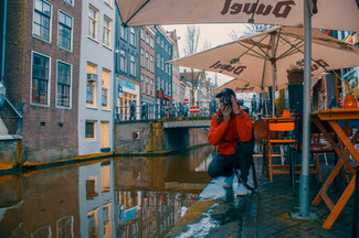 Canal Photography