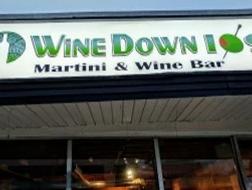 Wine Down 109