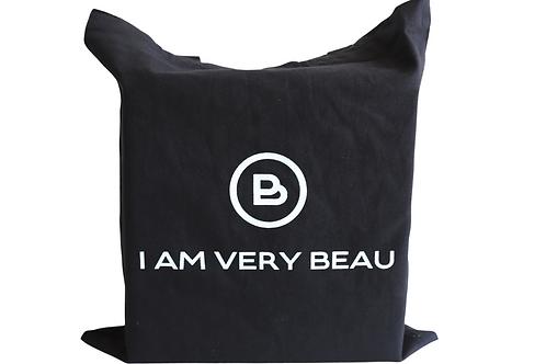 'I AM VERY BEAU' Tote Bag