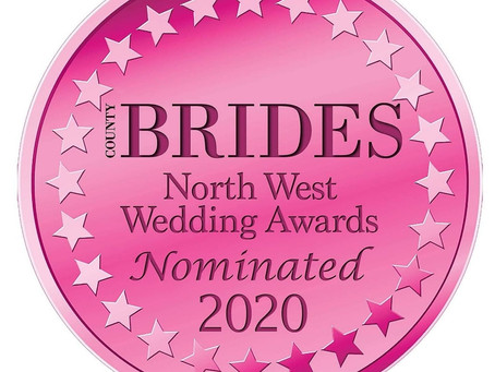 Surprise Singers nominated for North West Wedding Awards 2020