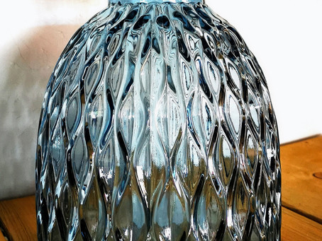 New vases being added - check them out!