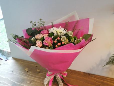 Subscription bouquets