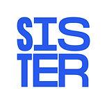 SISTER_Digital_Stacked_Regular_ElectricB