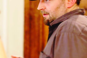 Ryan R. Williams Screen Actors System