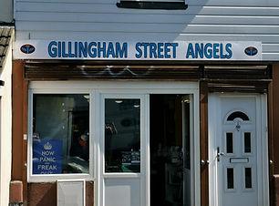Gillingham Street Angels Online.jpg