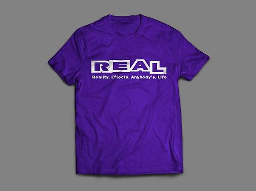 Real Basic T Shirt
