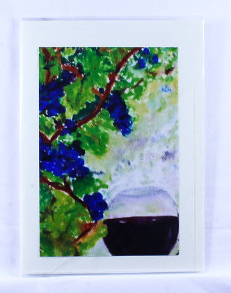 Greeting Card by Durba Sen (DGS 510)