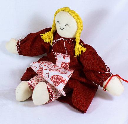 Doll (DMA 028)