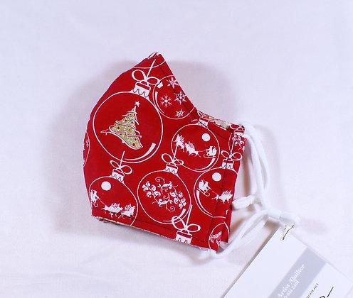 Christmas Mask (SMH 044)