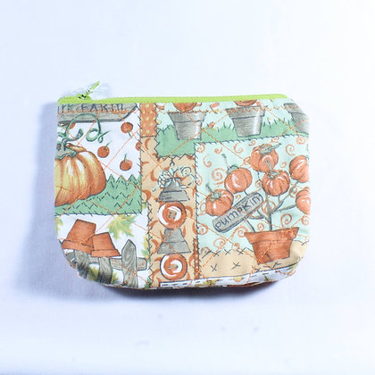 Quilted Pocket Purse (DMA 016)