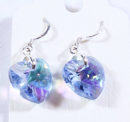 Blue Without You Earrings (LJB 015)