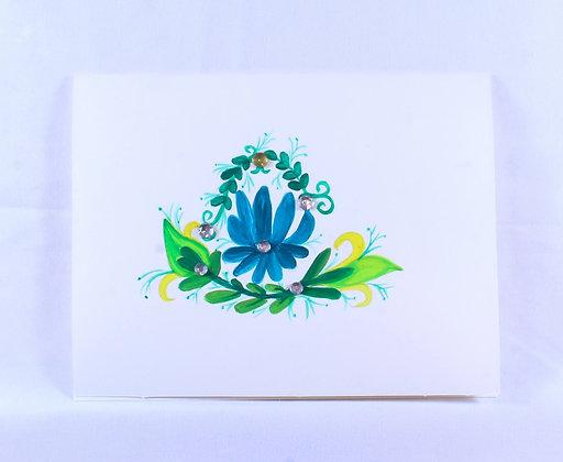 Greeting Card by Hetal Anjaria (HAA 514)