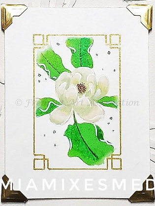Magnolia (MTB 015)