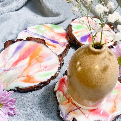 Iced Cookie Coasters (ARK006)