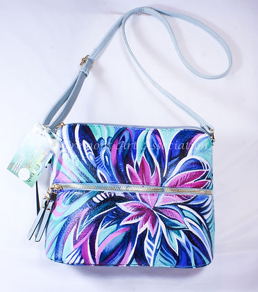 Handbag with Patterns (NVB 020)