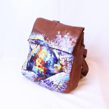 Fish Backpack  (NVB 002)